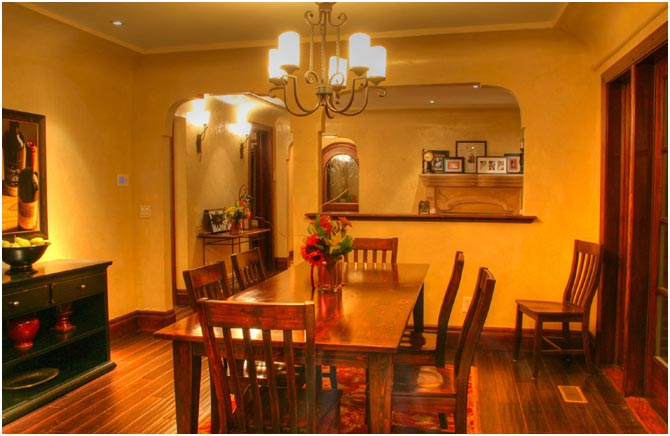 Dining Room Remodel Design