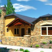 Cottage Home Remodeling Exterior Update