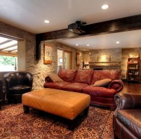 Remodeling Great Rooms in Tuscan Style Design
