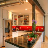 Modern Kitchen Remodel