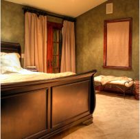 Master Bedroom Remodeling Addition