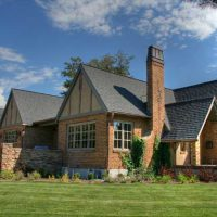 Tudor Exterior | Renovation Design Group