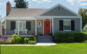 Cottage Exterior | Renovation Design Group