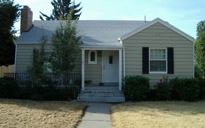 Before Cottage Exterior | Renovation Design Group