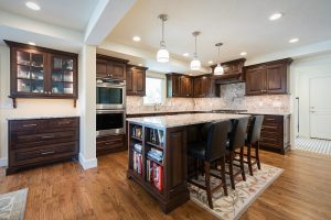 After_Interior_Kitchen Traditional_Cape Cod   Renovation Design Group