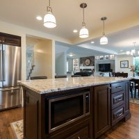 Interior_Kitchen Remodel_Cape Style Home | Renovation Design Group