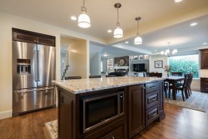 Interior_Kitchen Remodel_Cape Style Home   Renovation Design Group