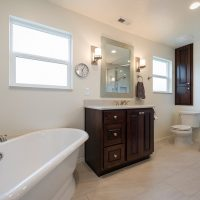 Cape Cod Master Bathroom | Renovation Design Group