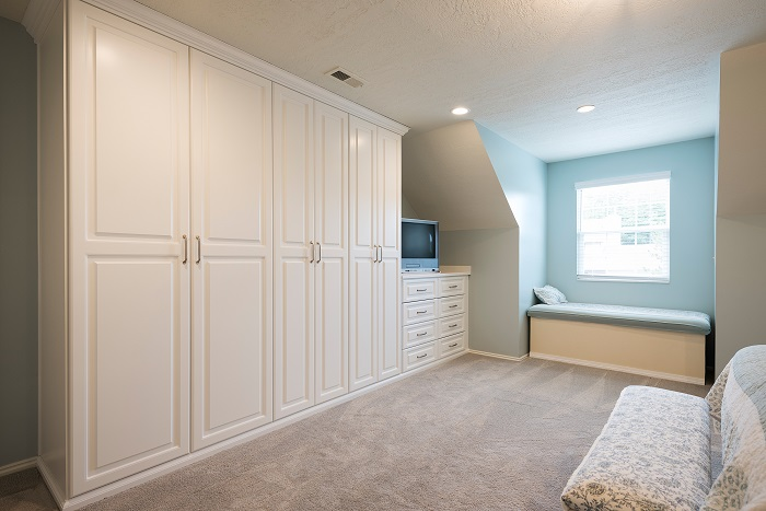 Cape Cod Master Suite | Renovation Design Group