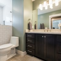Bathroom Cottage Style Home Remodel | Renovation Design Group