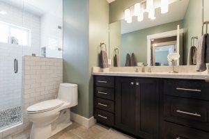 Bathroom Cottage Style Home Remodel | Renovation Design Group