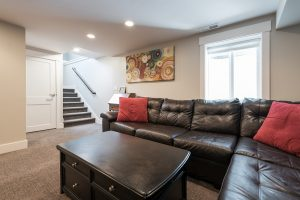 Family Rooms Living Rooms Basement Family Room Cottage Home | Renovation Design Group