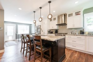 Kitchen Remodels Cottage Home Kitchen ieas traditional with contemporary accents| Renovation Design Group