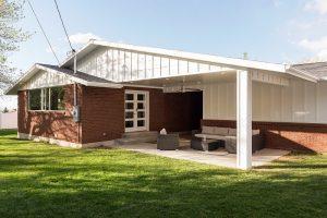 After_Exterior_Back Exterior_Ranch Home Remodel | Renovation Design Group