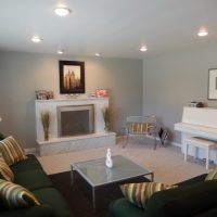 After_Interior remodel_Family room_Ranch home | Renovation Design Group