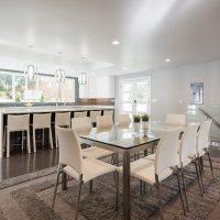 Modern Ranch Kitchen Renovation After_Interior_Great Room_Rambler | Renovation Design Group
