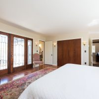 After, Master Bedroom, Tudor Windows, Tudor Doors, Master Suite | Renovation Design Group