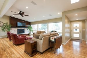 After_Interior_Great ROom_Modern Great Room Remodels