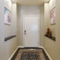 After Interior Hallway Remodel Condominium Hallways Renovation Design Group