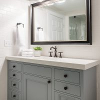 After_Interior_Bathroom_Master Bathroom_Modern Bathroom Designs | Renovation Design Group