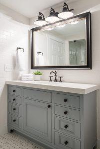 After_Interior_Bathroom_Master Bathroom_Modern Bathroom Designs | Renovation Design Group