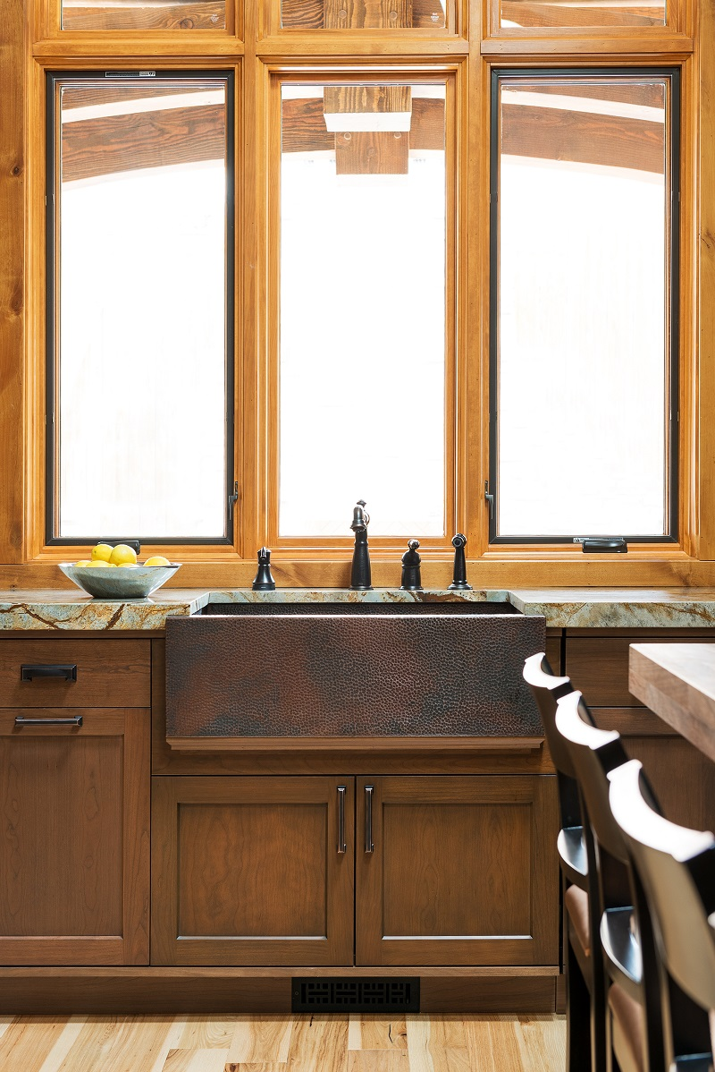 After_Interior_Kitchen Remodels_Copper Apront Front Sink Farmhouse_Modern Designs