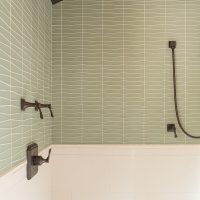 After_Interior_Master Bath_Modern Showers_Tile ideas_Bathroom tile ideas