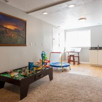 After_Interior_Playroom_Basement Playroom_Family Home Remodels | Renovation Design Group