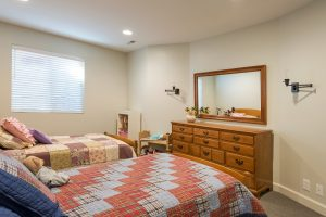 After_Interior_Bedroom_basement bedroom_new basement construction | Renovation Design Group