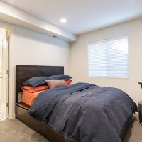 After_Interior_Basement Excavation_Basement addition_Bedroom Remodel | Renovation Design Group