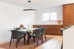 After_Interior_Dining Room_Great Room_Modern Designs | Renovation Design Group