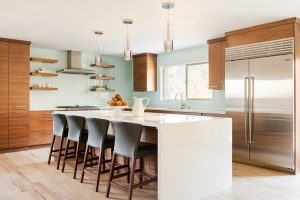 After_Interior_Kitchen_Modern Kitchen Designs | Renovation Design Group