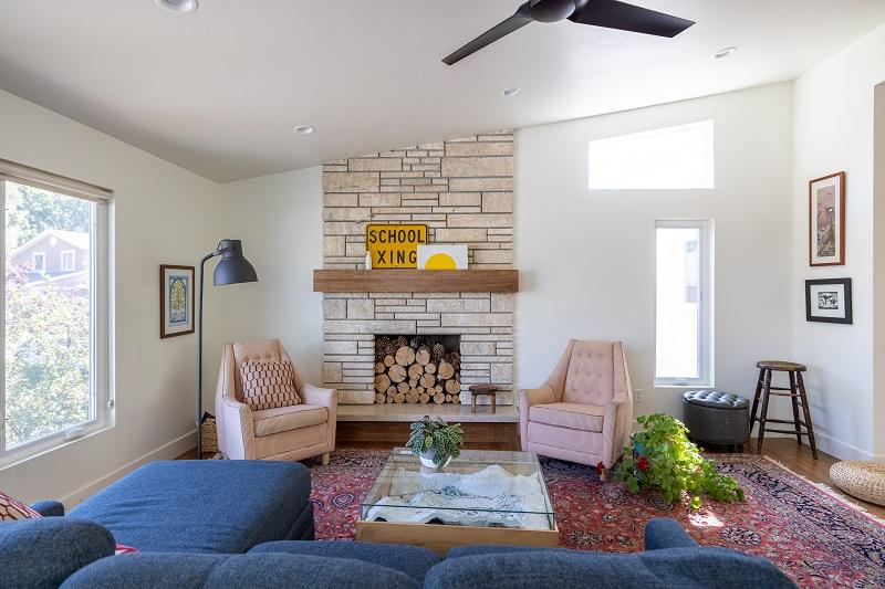 Ideas for Split Level interior home remodels