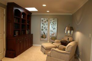 Master Suite Before Remodel   Renovation Design Group
