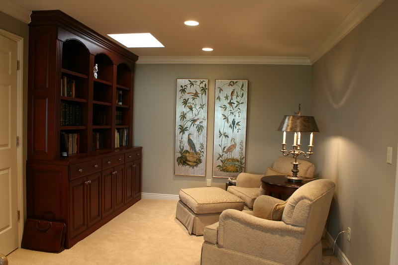 Master Suite Before Remodel | Renovation Design Group