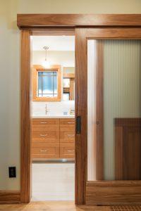 after Interior Basement Bathroom Contemporary Design Bungalow | Renovation Design Group