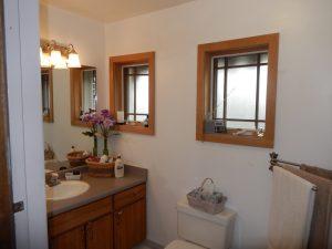 Before Basement Bathroom Bungalow | Renovation Design Group