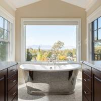 Standing Tubs in a master bath