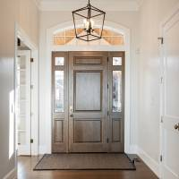 Front entry ideas