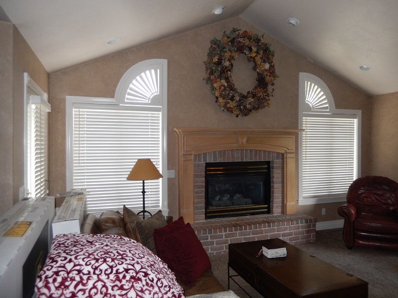 The Before Family room