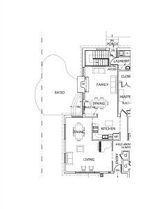 Jon & Marisa Floor Plans | Renovation Design Group