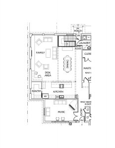 The New Floor Plan! | Renovation Design Group