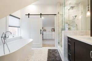 After_Interior_Master Suite_Master Bedrooms_Custom Bathrooms | Renovation Design Group