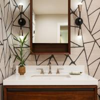 Luxury bathrooms | Renovation Design Group