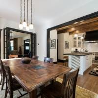 Interior Dining Room Remodel Contemporary Designs Colonial Modern | Renovation Design Group