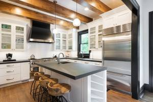 Interior Kitchen Remodel Contemporary Designs | Renovation Design Group
