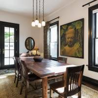 Interior Formal Dining Room Remodel Contemporary Designs Colonial Modern | Renovation Design Group