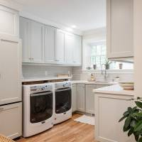 Laundry Room | Renovation Design Group