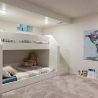Play room Childrens Bedroom | Renovation Design Group