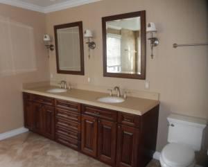 Before Master Suite Renovation | Renovation Design Group